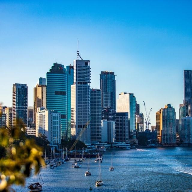 Brisbane Landscape | HTD Australia