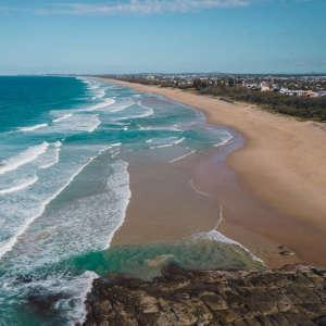 Sunshine Coast Landscape | HTD Australia